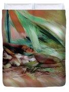 Nude 0221c1 Duvet Cover