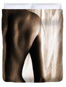 Nude 028r Duvet Cover