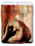 Nude 031g Duvet Cover