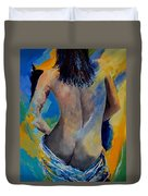 Nude  45901111 Duvet Cover