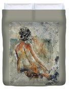 Nude 560121 Duvet Cover