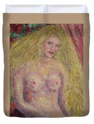 Nude Fantasy Duvet Cover