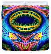Numerous Colors 5 Duvet Cover