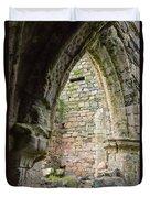 Nunnery Arch Duvet Cover