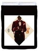 Nupe Duvet Cover