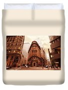 NY2 Duvet Cover