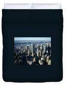 Nyc 1 Duvet Cover
