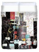 Nyc102 Duvet Cover