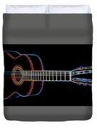 Nylon Acoustic Duvet Cover
