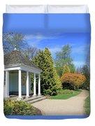 Nymans English Country Garden Duvet Cover