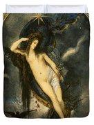 Nyx Night Goddess Duvet Cover
