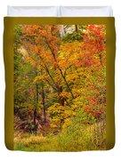 Oak Creek 1 Duvet Cover