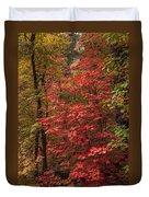 Oak Creek 3 Duvet Cover