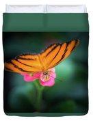 Oak Tiger Butterfly- 2 Duvet Cover