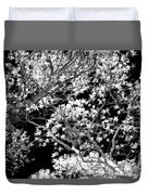 Oak Tree Light Duvet Cover