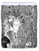 Oberon Duvet Cover