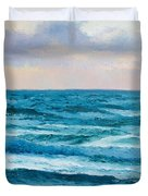 Ocean Art 2 Duvet Cover