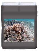 Ocean Fiji Duvet Cover