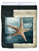 Ocean Gem Duvet Cover