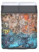 Ocean Of Dreams  Duvet Cover
