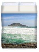 Ocean Relax Duvet Cover