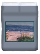 Ocean Trail Duvet Cover
