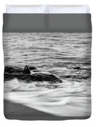 Ocean Wave Duvet Cover