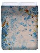 Ocean Whisper Duvet Cover