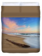 Oceano Pacifico Duvet Cover