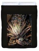 Octo Cacti Duvet Cover