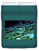 Oddysea 1 Duvet Cover
