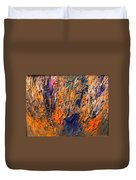 Ode To Nature -2  Duvet Cover