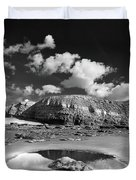 Ogmore By Sea 3 Duvet Cover