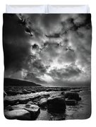 Ogmore By Sea 4 Duvet Cover