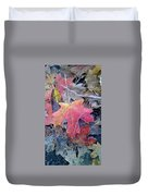 Autumn Color Duvet Cover