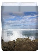 Ohau Splash Duvet Cover