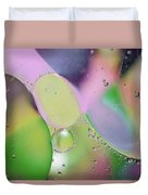 Oil 3 Duvet Cover
