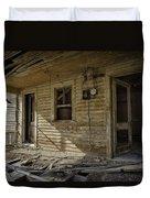 Old House 14 Duvet Cover