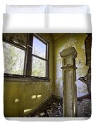 Old House 6 Duvet Cover
