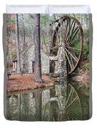 Old Mill 2 Duvet Cover
