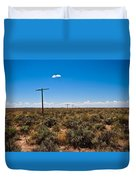Old Route 66 #5 Duvet Cover