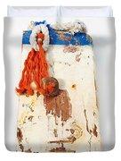 Old Salt Duvet Cover