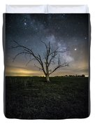 Old Tree  Duvet Cover