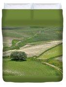 Parko Nazionale Dei Monti Sibillini, Italy 8 Duvet Cover