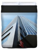 One London Place 4 Duvet Cover