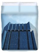 One London Place 5 Duvet Cover