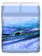 One Miracle Duvet Cover
