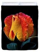 One Rose Duvet Cover