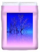 One Tree Duvet Cover