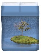 One Tree Island Duvet Cover